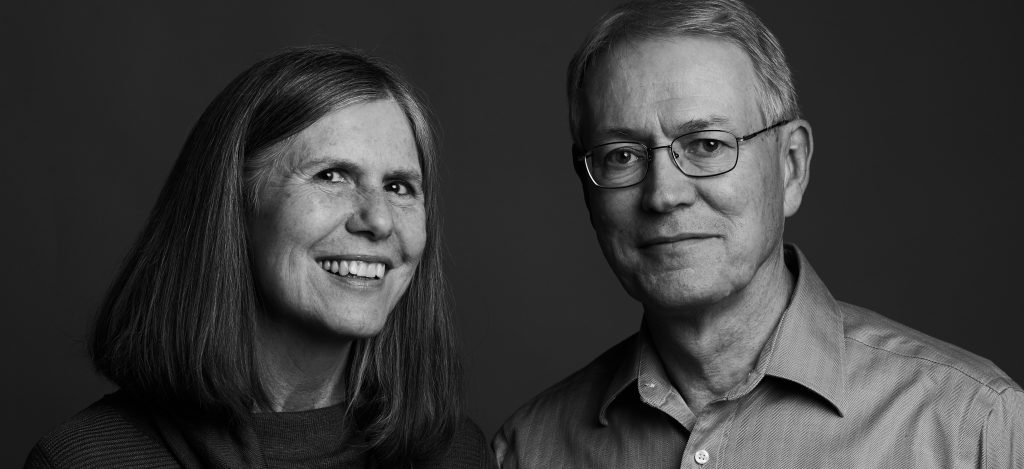 Lon & Fran Wiksell